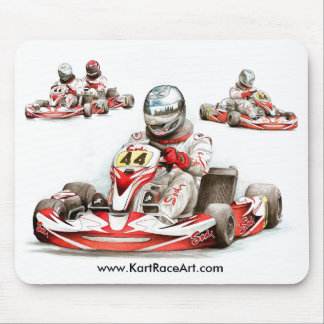 Sodi-Kart 2007 Mousepad