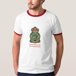 Soesterberg AB The Netherlands T-Shirt