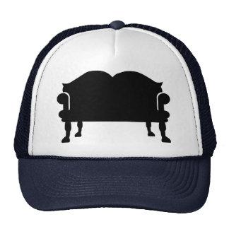 Sofa Hats