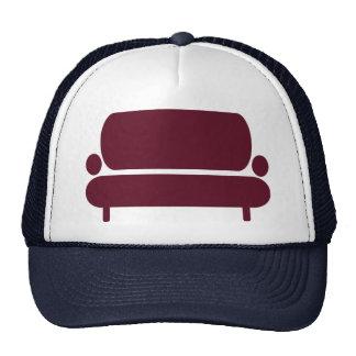 Sofa Trucker Hat