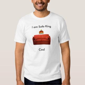 Sofa King Cool Tshirt