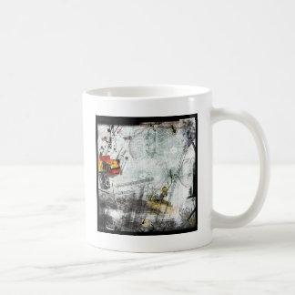 Sofa Basic White Mug