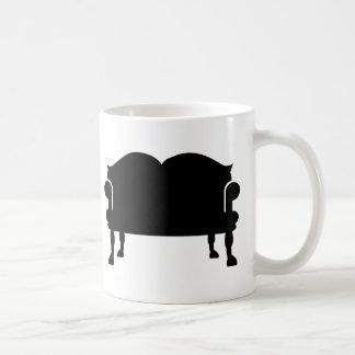 Sofa Coffee Mugs