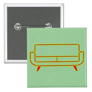 Sofa - Sofas - Couch - Davenport Pin