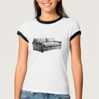 Sofas & Sleepness T-shirt