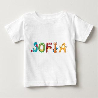 Sofia Baby T-Shirt
