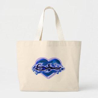 Sofia Jumbo Tote Bag
