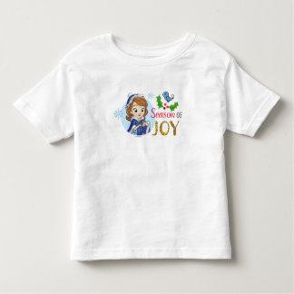 Sofia the First | Season Of Joy Toddler T-Shirt
