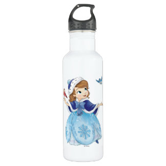 Sofia the First   Sofia The First With Friends 710 Ml Water Bottle