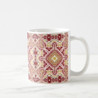 Soft ABSTRACT Coffee Mug