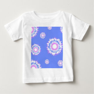 Soft and Blue Baby T-Shirt