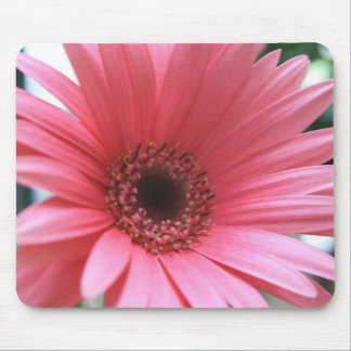 Soft And Pink Mouse Pad