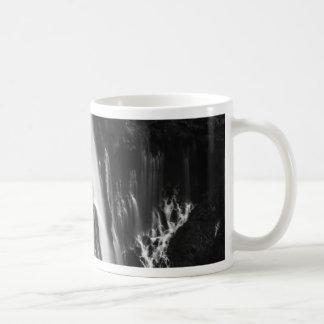 Soft and Smooth Burney Falls Coffee Mug