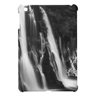 Soft and Smooth Burney Falls iPad Mini Cases