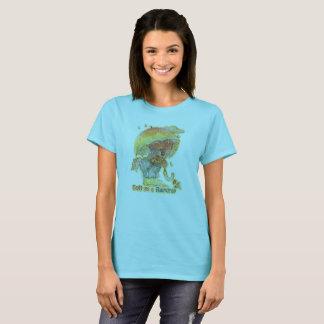 Soft as a Raindrop T-Shirt