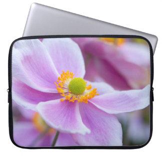 Soft Bloom Laptop Sleeve