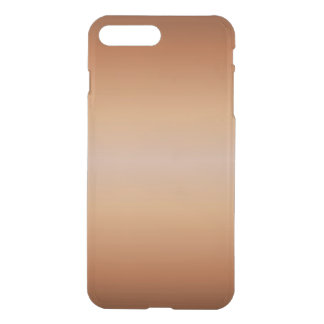Soft Browns iPhone 7 Plus Case