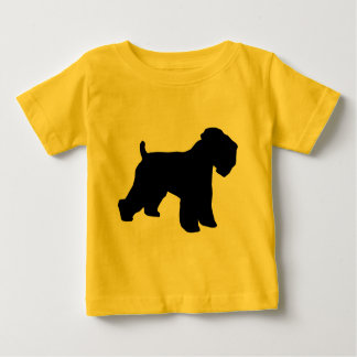 Soft-coated Wheaten Terrier Baby T-Shirt