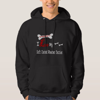 Soft Coated Wheaten Terrier Gifts Hoodie