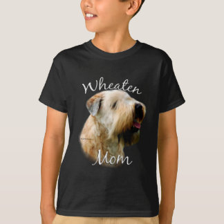 Soft Coated Wheaten Terrier Mom 2 T-Shirt