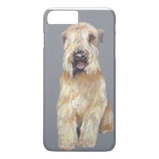 Soft Coated Wheaton Terrier iPhone 7 Plus Case