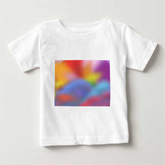 Soft Colors: Baby T-Shirt