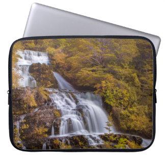 Soft Falls Laptop Sleeve