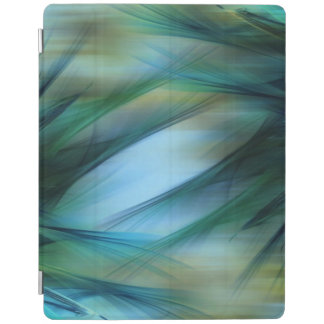 Soft Feathered Lights iPad Cover