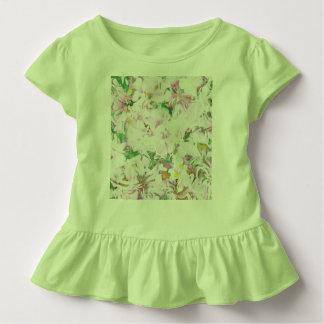soft floral, spring (I) Toddler T-Shirt