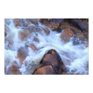 Soft Flow 1 Photographic Print