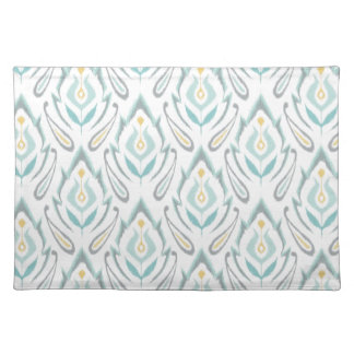 Soft Ikat Placemat