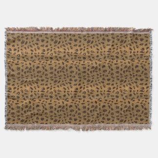 Soft Leopard Spots effect for Big Cat-lovers