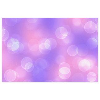 soft lights bokeh 1 tissue paper