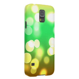 soft lights bokeh 3 case for galaxy s5