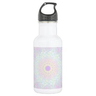 Soft Love Pastel Mandala (Big) 532 Ml Water Bottle