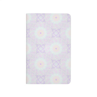 Soft Love Pastel Mandala Journal
