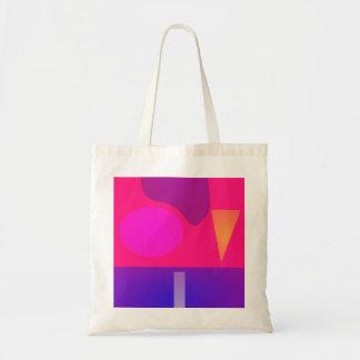 Soft Minimalism Tote Bags