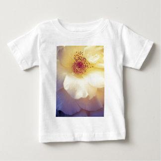 Soft Pastel Petals Baby T-Shirt