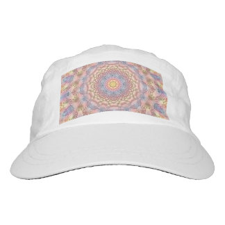 Soft Pastels Colorful  Knit Performance Hats Hat