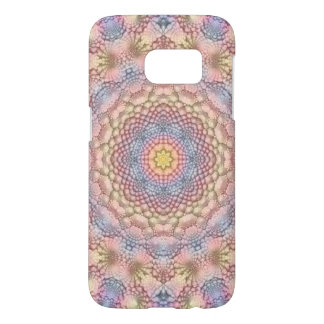 Soft Pastels Colorful Samsung Galaxy S7 Cases