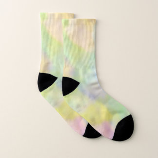 Soft Pastels Socks