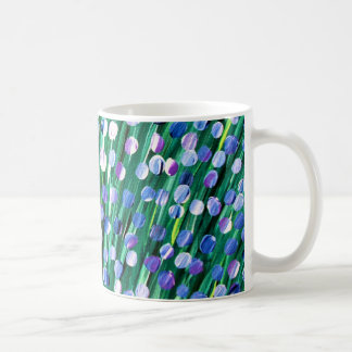 Soft Petals Coffee Mug