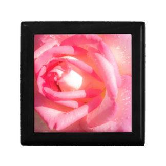 Soft Pink Gift Box