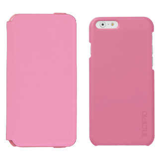 Soft Pink Incipio Watson™ iPhone 6 Wallet Case