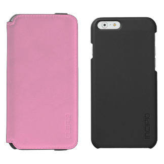 Soft Pink Incipio Watson™ iPhone 6 Wallet Case