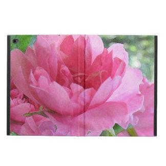 Soft Pink Rose Powis iPad Air 2 Case