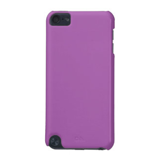 Soft Purple Color iPod Touch 5G Covers