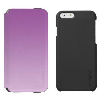 Soft Purple Ombre Incipio Watson™ iPhone 6 Wallet Case