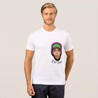Soft shirt Don customisável Juan Clean Mark