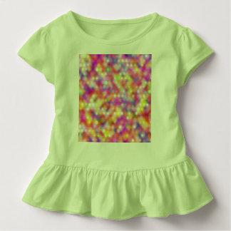 soft sparkling dots (I) Toddler T-Shirt